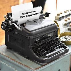 Melbourne SEO Copywriter